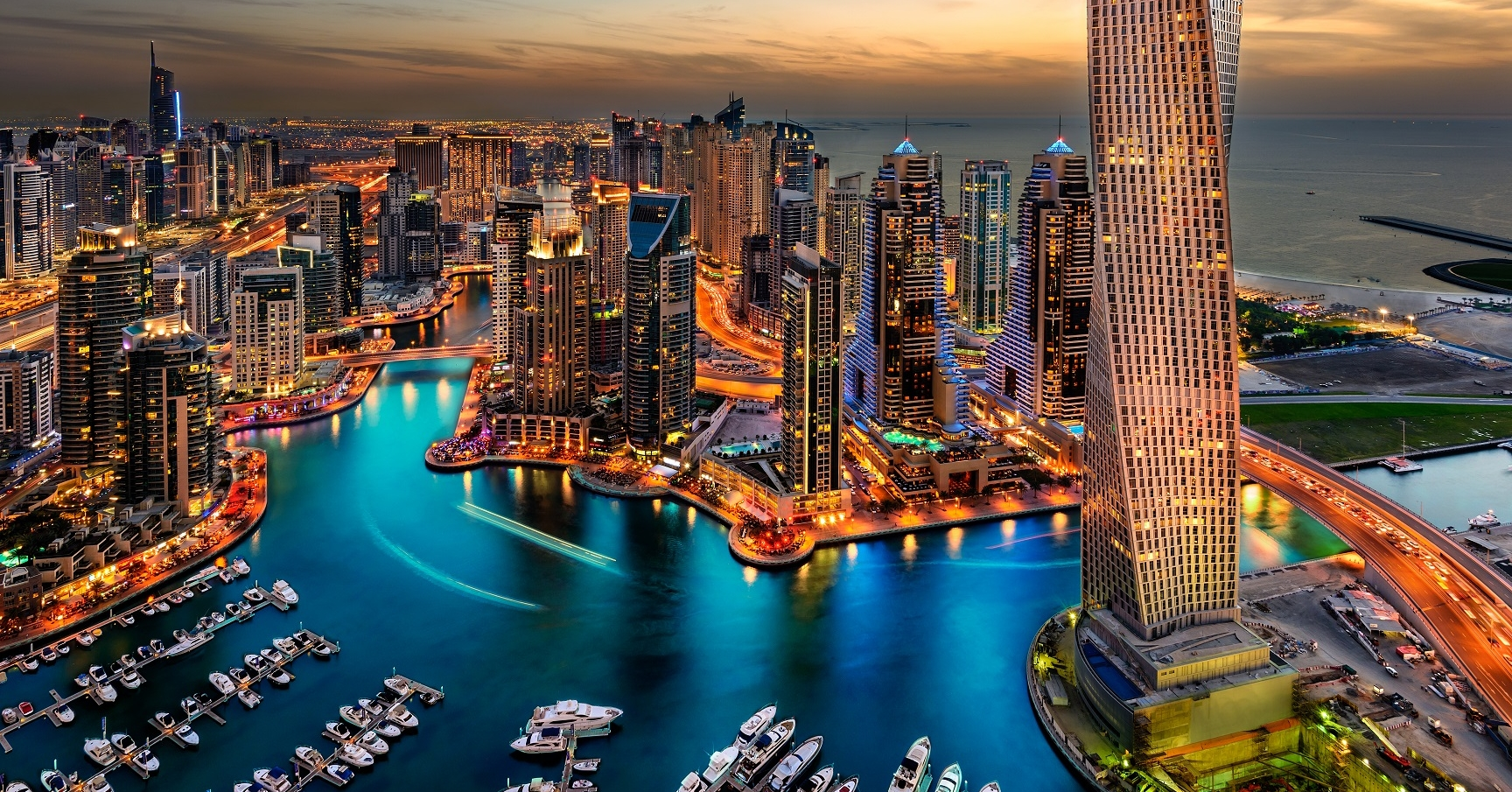 16 Amazing Facts About Dubai