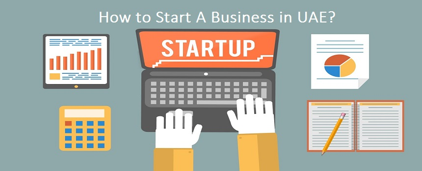 THE ULTIMATE GUIDE TO BUSINESS SETUP IN UAE