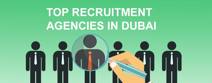 Top Recruitment Agencies in Dubai, UAE