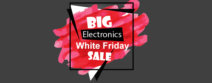 Great White Friday Electronics Deals You Cant Miss