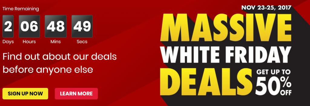 PluginsME Black Friday Deals