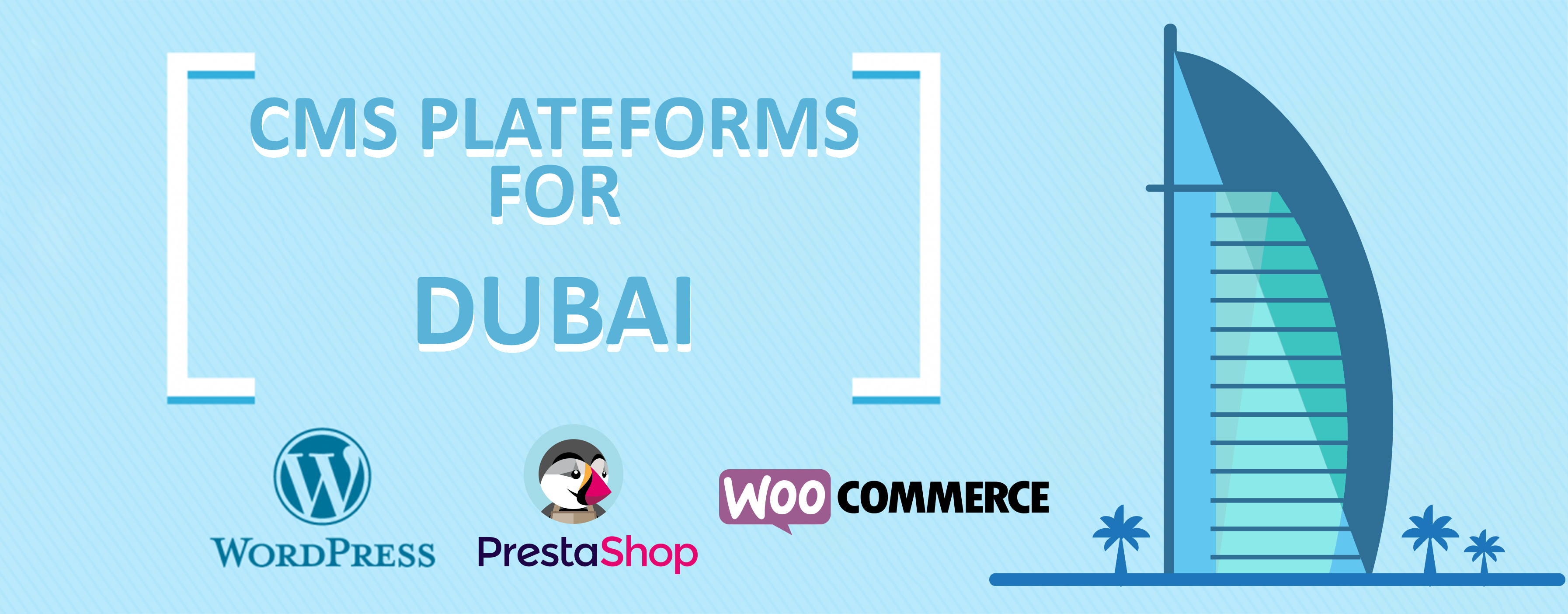 Best CMS Platforms for Dubai Based Businesses