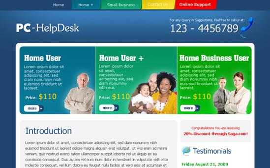HelpDesk Service Magento Store