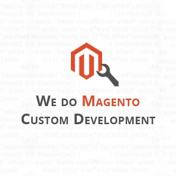 FME Magento Custom Development